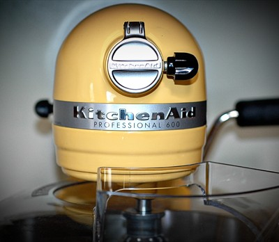 Kitchenaid Stand Mixer, Products, and Giveaway