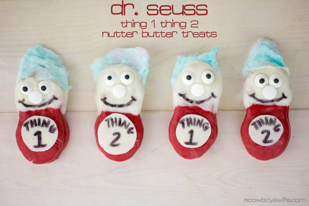 Thing 1 and Thing 2 Nutter Butter-10