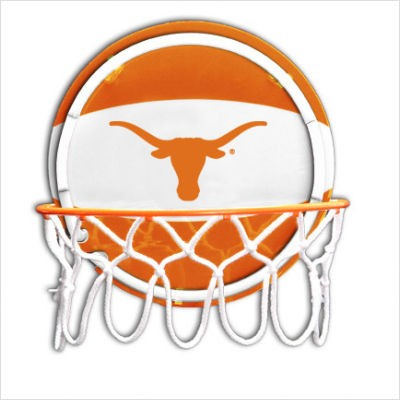 Longhorns Closing In On No. 1 Spot