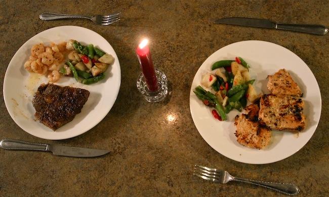 anniversary dinner6