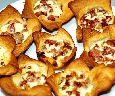 Bacon Brunch Bites