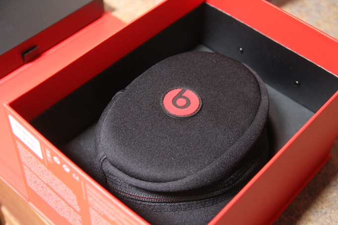 beats by dre case