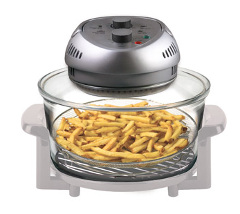 Big Boss Oil-less Fryer Review