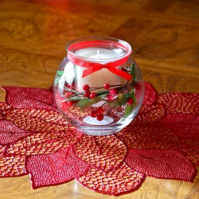 Keeping Christmas Decor Simple