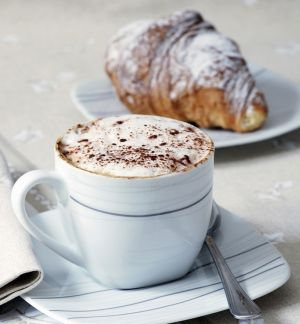 Give Your Morning Meeting a Little Culinary Style