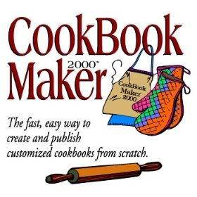 Cookbook Maker