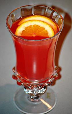 Crystal Light drink