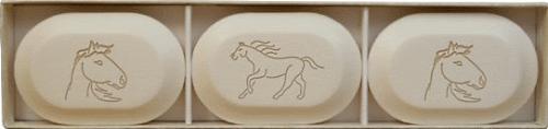 horsebarsoap