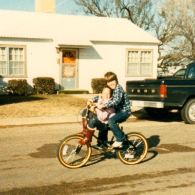 Giving – Likes for Tikes – And MY Huffy Bike