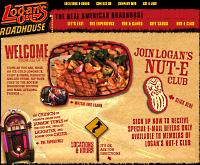 Logan's Roadhouse Restaurant Review