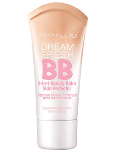 Maybelline Dream Fresh BB Cream Video Review