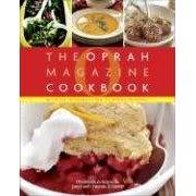 O, Oprah Magazine Cookbook
