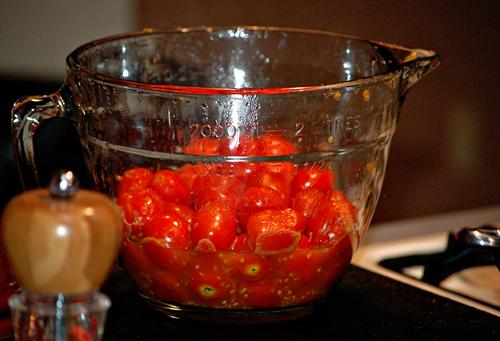 pampered chef batter bowl