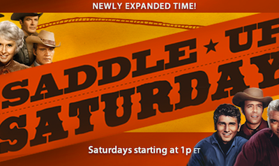 Saddle Up Saturday and a Dude Ranch Sweepstakes!