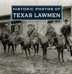 Texas Lawmen Cover