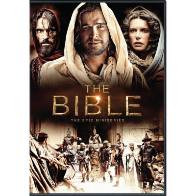 History Channel, The Bible TV Series