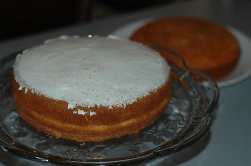 wilton cake